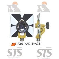 AY01+AK11+AZ11 Prisma pentru statia totala