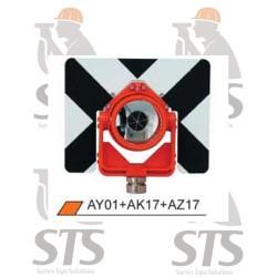 AY01+AK17+AZ17 Prisma pentru statia totala