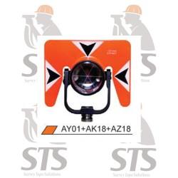 AY01+AK18+AZ18 Prisma pentru statia totala