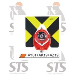 AY01+AK19+AZ19 Prisma pentru statia totala