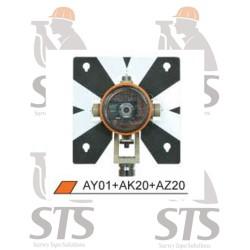 AY01-AK20-AZ20 Prisma pentru statia totala