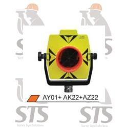 AY01+AK22+AZ22 Prisma pentru statia totala
