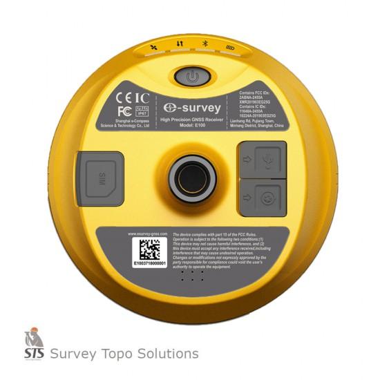 E-Survey E100 Sistem GNSS