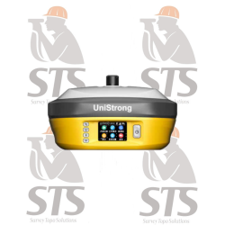 UniStrong G990II Sistem GNSS
