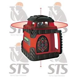 METRICA Bravo Rotativo Nivela laser rotativa