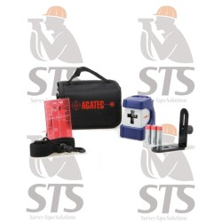 Nivela laser Agatec CL100