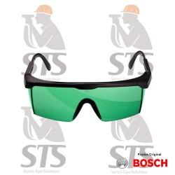 Bosch Ochelari pentru laser verzi
