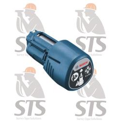 Bosch AA1 Adaptor de baterie