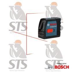 Bosch GLL 2-15 Nivela laser linii