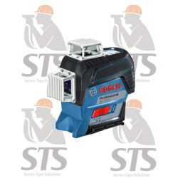 Bosch GLL 3-80 C Nivela Laser cu Linii