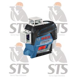 Bosch GLL 3-80 CG Nivela Laser cu Linii