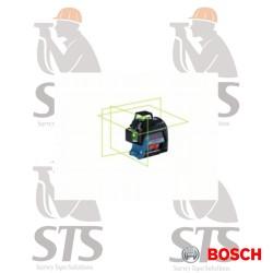 Bosch GLL 3-80 G Nivela Laser Linii