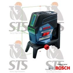 Bosch GCL 2-50 CG Nivela laser linii