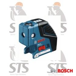 Bosch GPL 5 C Nivela laser puncte