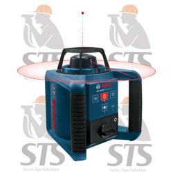 Bosch GRL 250 HV - Nivela laser rotativa