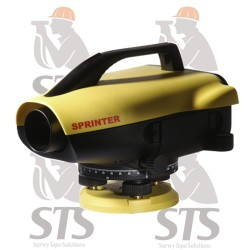 Leica Sprinter Nivela digitala