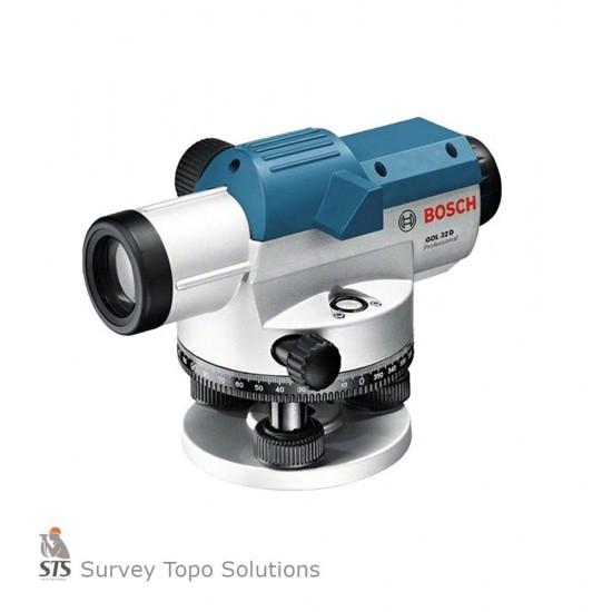 Bosch GOL 32G Nivela optica