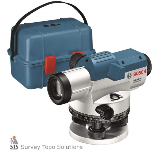 Bosch GOL 20G Nivela optica