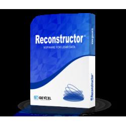 Gexcel Reconstructor