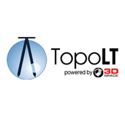 TopoLT v12 Software