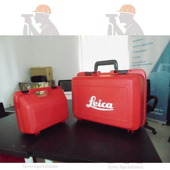 "Leica TS13 5"" R500 Statia Totala"