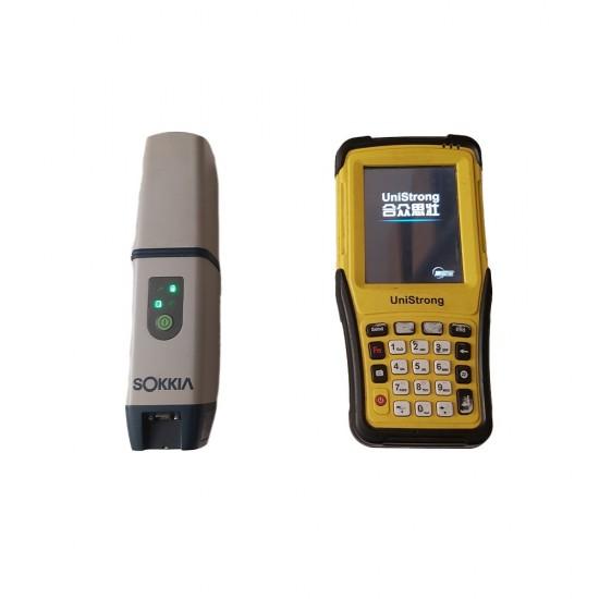 Sokkia GCX3 Sistem GNSS SH