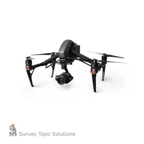 DJI Inspire 2 Drona