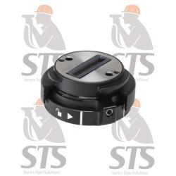 Adaptor Gimbal Zenmuse XT pentru DJI Matrice 200