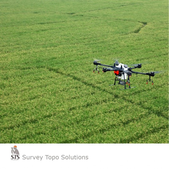 DJI Agras T16 Drona